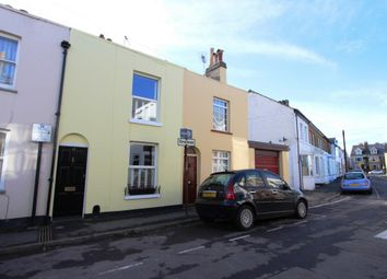 Thumbnail 2 bedroom terraced house for sale in Beaconsfield Road, Deal