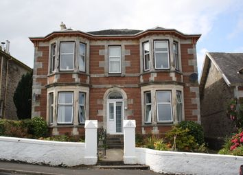 Thumbnail 4 bed flat for sale in 12 Ardmory Road, Isle Of Bute