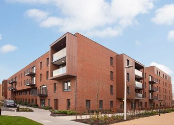 Thumbnail 1 bed flat to rent in Conningham Court, Dowding Drive, Kidbrooke, London