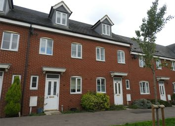 3 bed terraced house to rent in The Pollards, Bourne, Lincolnshire PE10