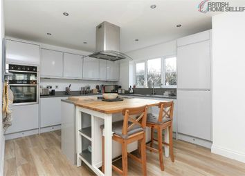 Thumbnail 5 bed detached house for sale in Tame View, Nether Whitacre, Coleshill, Birmingham, Warwickshire