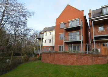 Thumbnail 2 bed flat for sale in Shorters Avenue, Birmingham