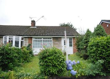 Thumbnail 2 bed bungalow to rent in Westfield Close, Rochdale