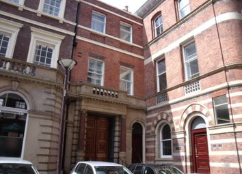 Thumbnail 2 bed flat to rent in George Street, Sheffield