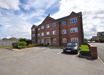 Thumbnail 2 bed flat for sale in Marymount Close, Wallasey