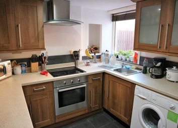 Thumbnail 2 bed terraced house to rent in Kings Mews, St. Johns Place, Canterbury