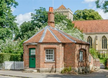 Thumbnail 1 bed detached house for sale in High Street, Dorchester On Thames, Oxfordshire