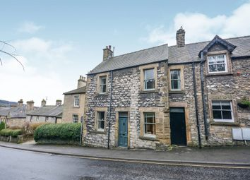 Thumbnail 3 bedroom cottage for sale in South Church Street, Bakewell