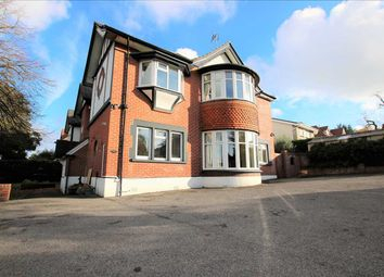 Thumbnail 1 bed flat to rent in Tudor Lodge, Penn Hill Avenue, Poole