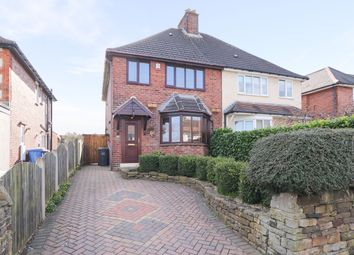 3 bed semi-detached house for sale in Newbold Road, Chesterfield S41
