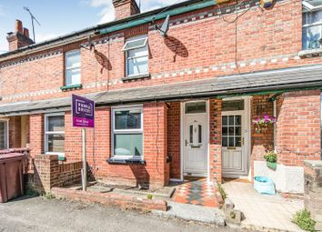 2 bed terraced house for sale in Cranbury Road, Reading RG30