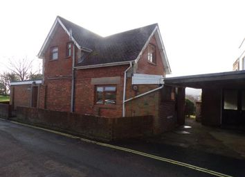 Thumbnail 4 bed detached house for sale in Talbot Road, Sandown