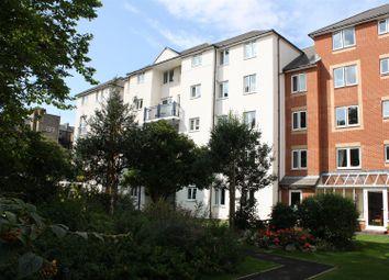 Thumbnail 1 bed flat for sale in Eddington Court, Beach Road, Weston-Super-Mare
