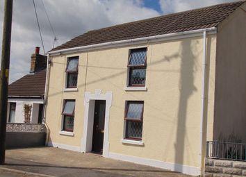 Thumbnail 3 bed cottage for sale in Ashburnham Road, Pembrey, Burry Port