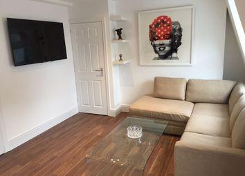 Thumbnail 1 bedroom flat to rent in Pembroke Road, Kensington