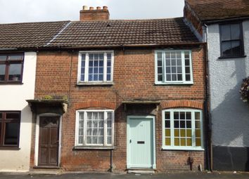 Thumbnail 1 bed cottage for sale in Fore Street, Westbury