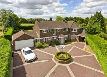 Thumbnail 5 bed detached house for sale in Meopham Green, Meopham, Gravesend, Kent