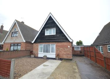 Thumbnail 4 bed property for sale in Woodstock Way, Martham, Great Yarmouth