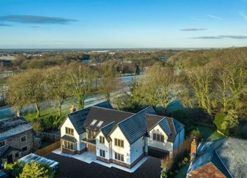 Thumbnail 6 bed detached house for sale in Hardacre House, Hardacre Lane, Whittle-Le-Woods