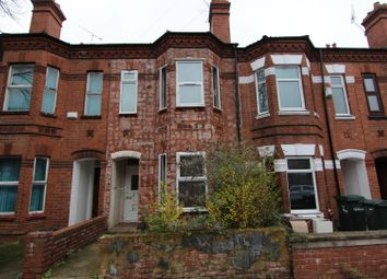 Thumbnail 8 bed terraced house for sale in Wren Street, Coventry