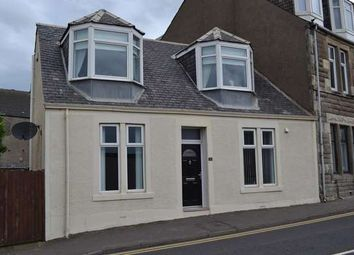 Thumbnail 3 bedroom cottage for sale in 5 Hill Street, Saltcoats