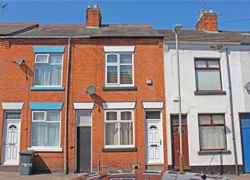 Thumbnail 3 bed terraced house for sale in Rowan Street, Leicester