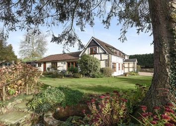 Thumbnail 4 bed detached house for sale in Little Acre, Much Marcle, Herefordshire