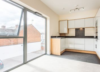 Thumbnail 2 bed flat for sale in Athelstan House, 25 Station Road, Gloucester