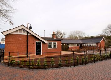 Thumbnail 3 bed bungalow for sale in Frenchay Observation Pavillion, Alexander Road, Frenchay, Bristol