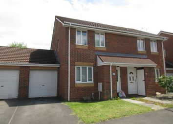 Thumbnail 2 bed property to rent in Church Farm Road, Emersons Green, Bristol