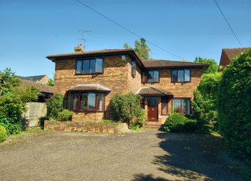 Thumbnail 5 bedroom detached house for sale in Mill Road, Cottingham, Market Harborough