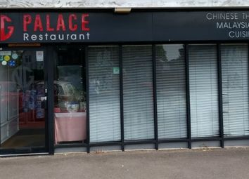 Thumbnail Restaurant/cafe for sale in Franklin Avenue, Tadley