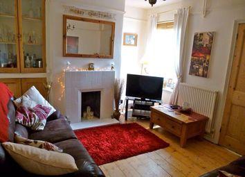 Thumbnail 2 bed terraced house to rent in Pembroke Street, Swindon