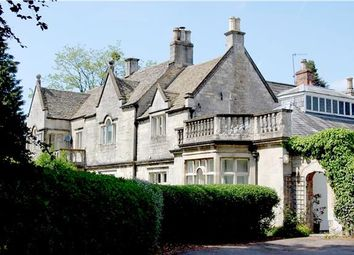 Thumbnail 2 bed flat for sale in Cainscross House, Westward Road, Stroud, Gloucestershire