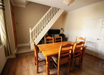 Thumbnail 3 bed terraced house for sale in Wilson Street, Crook