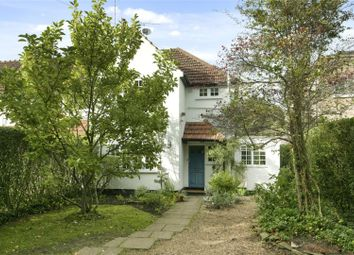 Thumbnail 3 bed end terrace house for sale in Sandy Lane, Cobham, Surrey