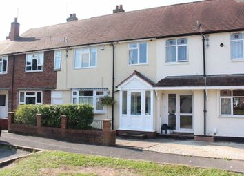 Thumbnail 3 bed terraced house for sale in Trinity Close, Wordsley, Stourbridge