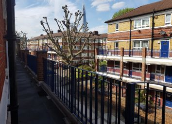Thumbnail 2 bed duplex to rent in Meakin Estate, London