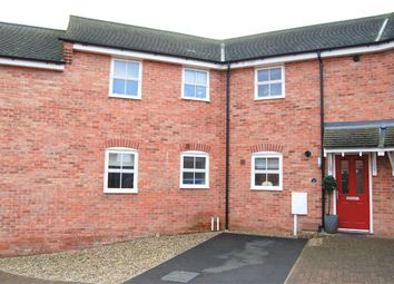 Thumbnail 2 bed flat to rent in Rose Hill Way, Mawsley Village, Kettering