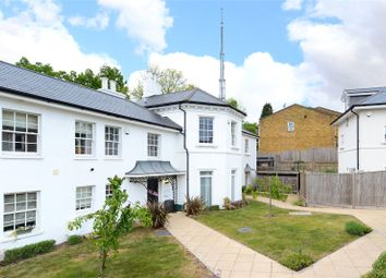 Thumbnail 2 bed maisonette for sale in Gayfere Place, London
