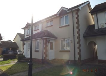 Thumbnail 2 bed terraced house to rent in Brook Court, Barnstaple