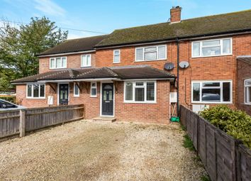 Thumbnail 2 bed semi-detached house for sale in Bernard Close, Cuddington, Aylesbury