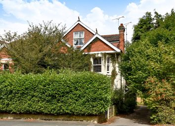 Thumbnail 1 bed flat for sale in Upper Gordon Road, Camberley