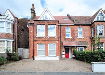 Thumbnail 2 bed flat to rent in Kenton Road, Harrow-On-The-Hill, Harrow