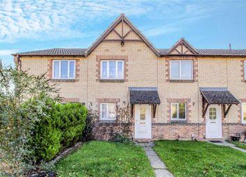 Thumbnail 2 bed terraced house for sale in Purslane Close, Pembroke Park, Swindon