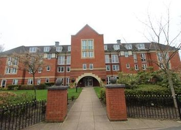 Thumbnail 2 bed flat for sale in Freshfield Road, Formby, Liverpool