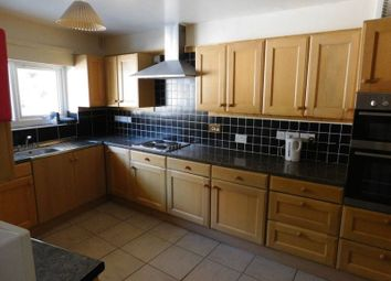 Thumbnail 7 bed semi-detached house to rent in Rolleston Drive, Nottingham