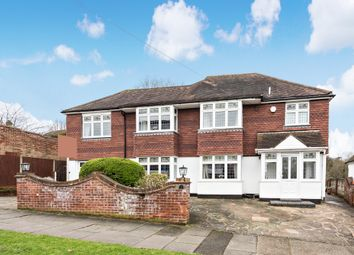 5 bed detached house for sale in Cambray Road, Orpington BR6