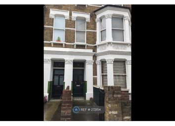 Thumbnail 2 bed flat to rent in Bradiston Rd, London