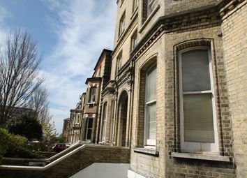 Thumbnail 2 bed flat to rent in 8 Second Avenue, Hove